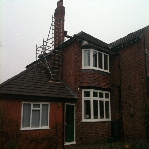 Roofing Repairs Ashton Roofer